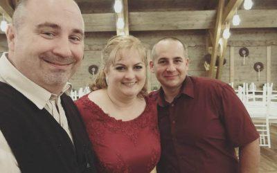 Kriszta & Pisti – Nem a megszokott esküvővel találkozhattak vendégeink, hanem valami újjal