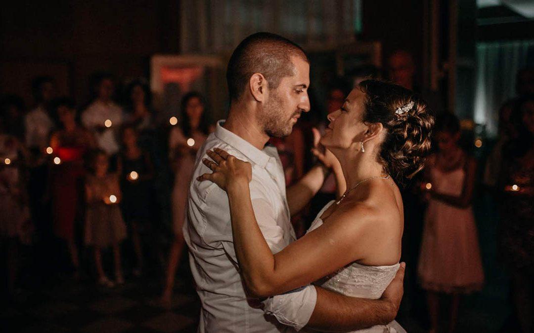 Kötelező táncok az esküvőn